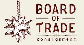 The Board of Trade